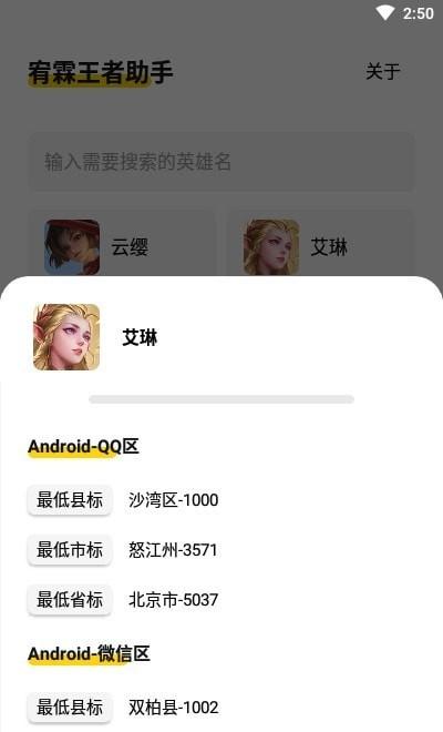 宥霖王者助手(4)